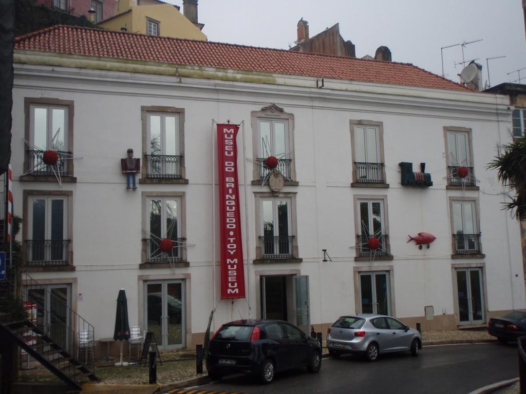 Museu do Brinquedo Sintra