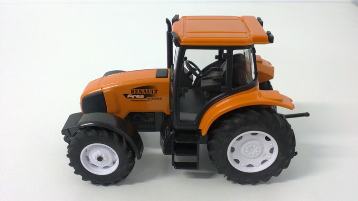Joal 1/32 Renault 636RZ Ares