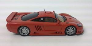 IXO Models 1/43 Saleen S7 2000