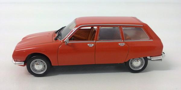 Universal Hobbies 1/43 Citroën GS Special Break 1975